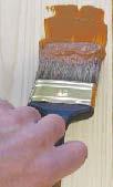 Remmers Holzschutz Creme malowanie 1