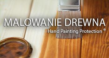 Malowanie drewna – ZROBIMY TO ZA CIEBIE !!!