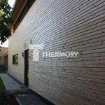 Elewacja Thermory thermo Sosna Skandynawska