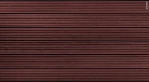Deska tarasowa Mukulungu - strona z grubym ryflem