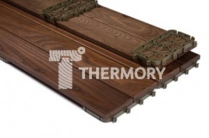 Thermory QuickDesk Mosaic