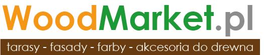 Wood Market. Tarasy, Elewacje drewniane, Impregnaty.
