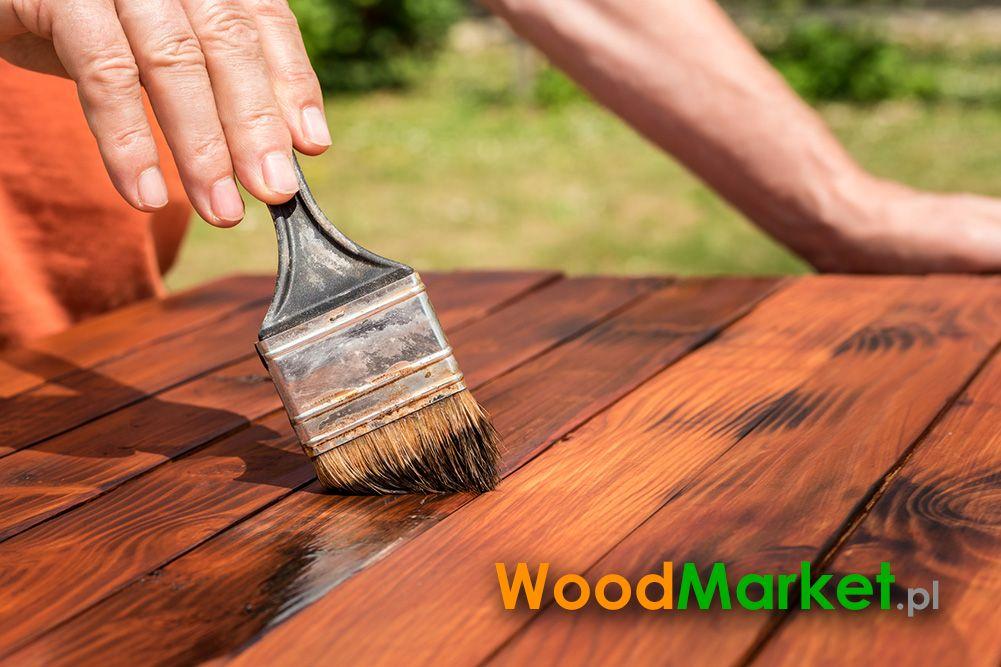 Impregnacja drewna OSMO