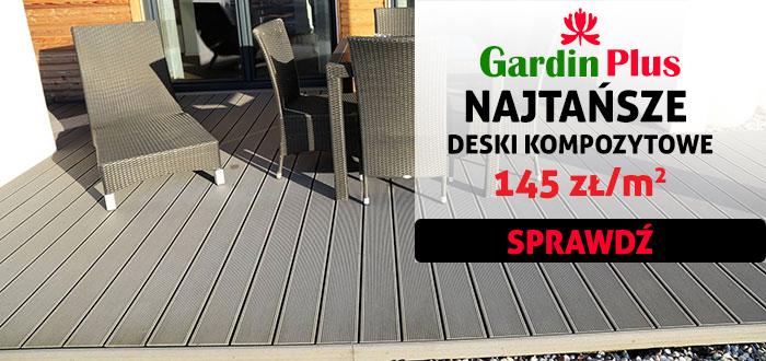 Gardinplusslajd145 Wood Market Deski Tarasowe Tarasy
